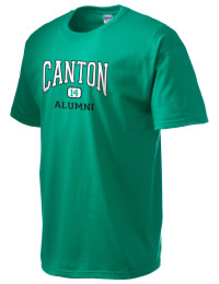 Canton High School Alumni