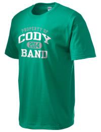 Cody High School Band