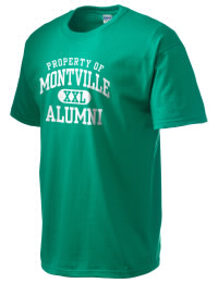 Montville High School Alumni