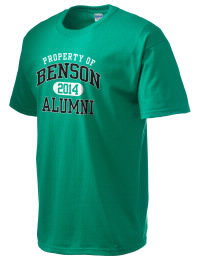 Benson High School Alumni