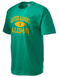 Eastern Alamance High School Alumni