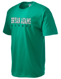Bryan Adams High School Alumni