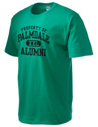Palmdale High School Alumni