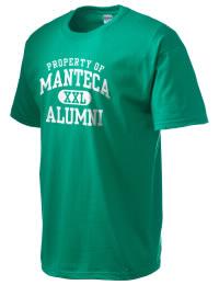 Manteca High School Alumni