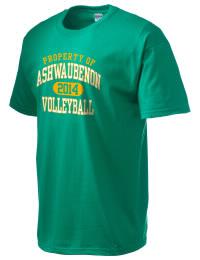 Ashwaubenon High School Volleyball
