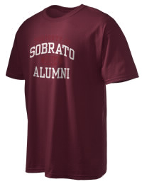 Ann Sobrato High School Alumni