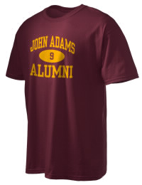 John Adams High SchoolAlumni