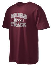 Paso Robles High School Track