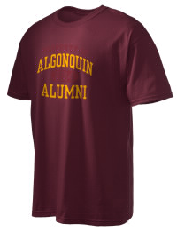Algonquin High School Alumni