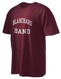 Blanchard High School Band