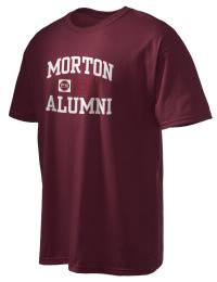 Morton West High School Alumni