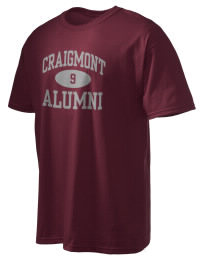 Craigmont High School Alumni