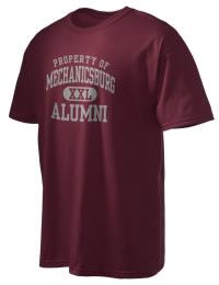 Mechanicsburg High School Alumni