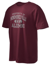 Menomonee Falls High School Alumni