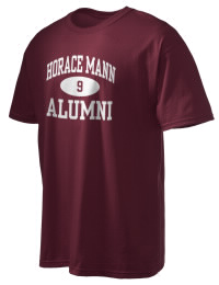 Horace Mann High School Alumni
