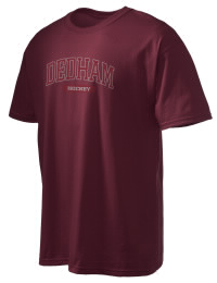 Dedham High School Hockey