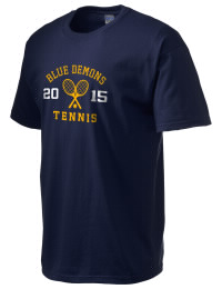 Christiansburg High School Tennis