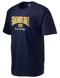 Erasmus Hall High School Alumni