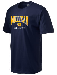 Millikan High School Alumni