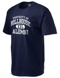 James Hillhouse High School Alumni