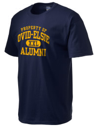 Ovid Elsie High School Alumni