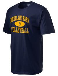 Highland Park High School Volleyball