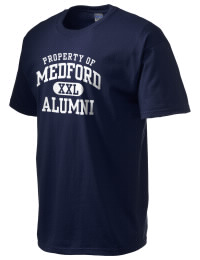 Medford High School Alumni
