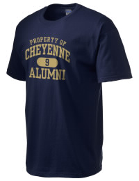 Cheyenne High School Alumni