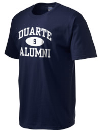 Duarte High School Alumni