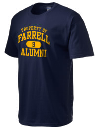 Farrell High School Alumni