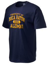 Boca Raton High School Alumni