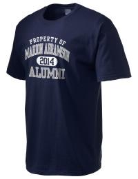 Marion Abramson High School Alumni
