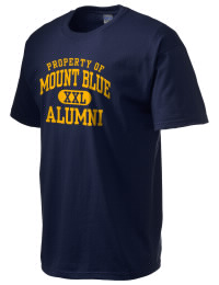 Mt Blue High SchoolAlumni
