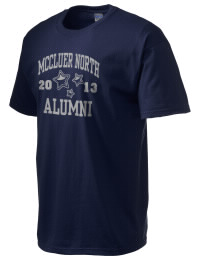 Mccluer North High School Alumni