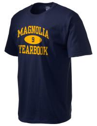 Magnolia High School Yearbook