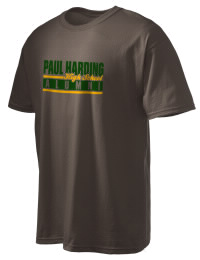 Paul Harding High School Alumni