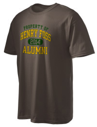 Henry Foss High School Alumni