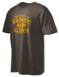 Kaimuki High School Alumni