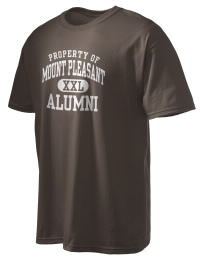 Mt Pleasant High School Alumni