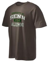 Senn High School Alumni
