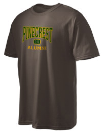 Pinecrest High School Alumni