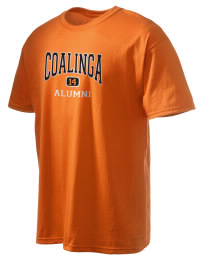 Coalinga High School Alumni