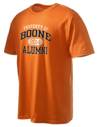 Boone High School Alumni