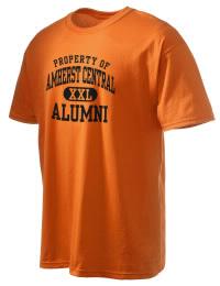 Amherst Central High School Alumni
