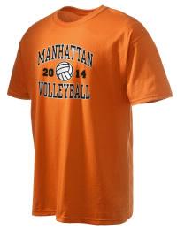 Manhattan High School Volleyball