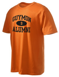 Guymon High School Alumni