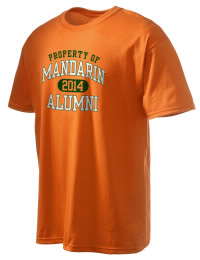 Mandarin High School Alumni