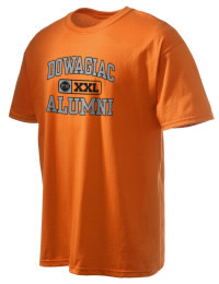 Dowagiac Union High School Alumni