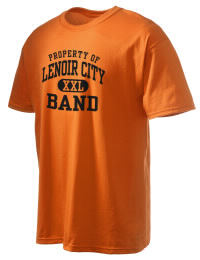 Lenoir City High School Band