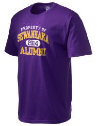 Sewanhaka High School Alumni